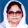 Professor Habiba Begum